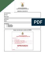 It n 01 - Procedimentos Administrativos - Anexo b