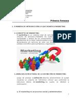 1 Semana Manual Marketing