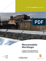 Changeworks - Renewable Heritage