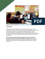 Perfil de Egreso IP