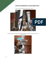 Instalacion Del Gps en El Interior de La Antena Direccional