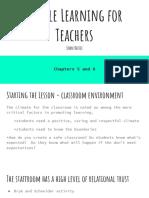 teacher lead example