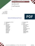 20170604-Cambridgeshire U14 CAG-Surrey U14 CAG