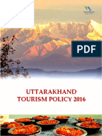 Inviting Suggestions Uttarakhand Tourism Draft Policy 2016 (1)