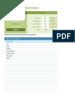 Informe Simple