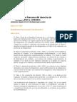 BERCOVITZ RODRÍGUEZ-CANO, Rodrigo - La reforma francesa del derecho de obligaciones y contratos