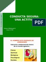 Conducta Segura