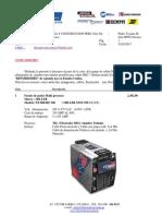 XMT-360    +   EXTREME 12VS     refubrished   G&C    03560-2017.pdf