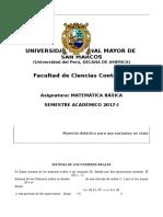Practica 2017-p1 Matematica Basica