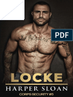 (Corps Security 05) - Locke - Harper Sloan