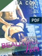 (Dark Desires 01) - Beautiful Liar - Zara Cox