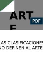 Cómo ver arte contemporáneo