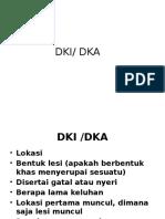 DKI / DKA