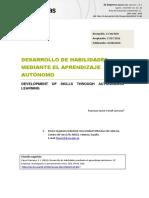 Copia de Artículo-4 Desarrllo de Habilidadesmediante El Aprendizaje Autonomo