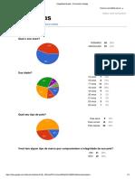 Integridade Da Pele Formulários Google