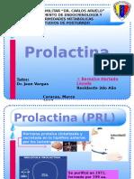 Prolactina Semi