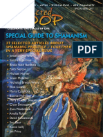 Sacred Hoop Free Guide to Shamanism