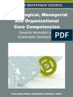 Farley Simon Nobre, David Walker, Robert Harris Technological, Managerial and Organizational Core Competencies Dynamic Innovation and Sustainable Development  .pdf