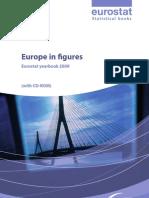 Euro Statistics Year Books