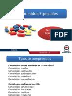 Comprimidos Especiales (2017)