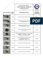 Consolidated Parts