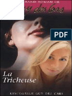 Guy des Cars -- La Tricheuse.epub