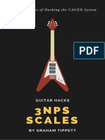 Guitar Hacks 3NPS Scales