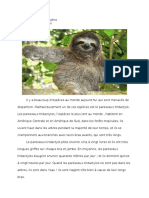 sloth essay 50 pt corrections