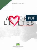 Amor e Limites Para Adolescentes