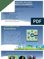 Microeconomia, que es la microeconomia