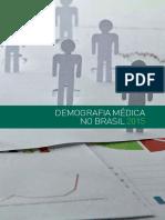Demografia Médica - Brasil