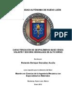 Caracterización de Geopolimeros Pag 8 a 10