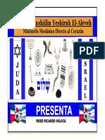 5-Constantino y El Shabbath
