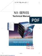 Samsung Telephone NX-308