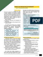 Lectura Introducción a Los Proyectos de Inversión_PROYINM1