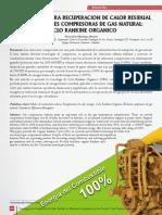 TECNOLOGIA PARA RECUPERACION DE CALOR RESIDUAL.pdf