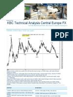 JUL-29-KBC-Technical Analysis Central Europe FX