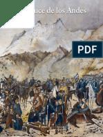 Catalogo El Cruce de Los Andes