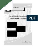 Planilla Electronica PDF