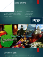 Pueblo Garifuna