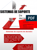 Sistemas de Soporte