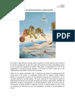 Dalí, Mas Alla Del Automatismo y Del Psicoanalisis