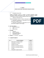 Modul 5. Anggaran Dasar Dan ART