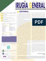 Revista Casos Clinicos Cirugia General N10