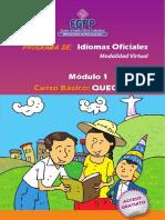 Cartilla de Idiomas Quechua