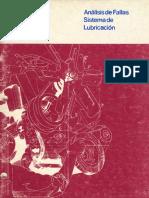 Análisis de Fallas  Sistema de Lubricación.pdf