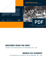 Brothers From the West