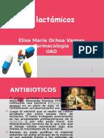Farmacos beta lactamicos.pptx