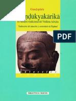 Gaudapada Hinduismo.pdf