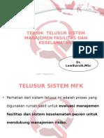 TELUSUR MFK